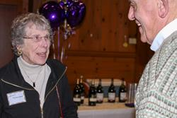 Click to view album: Mary Anderson  Retirement Party