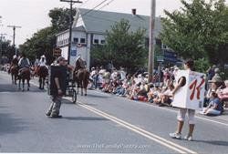 Click to view album: Harwich Parade