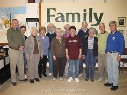Click to view album: Family Pantry Volunteers