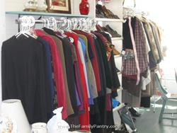 Click to view album: Second Glance Thrift Shop Celebrates 4th Anniversary