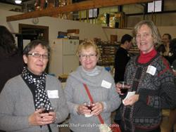 Click to view album: Chamber of Commerce Party