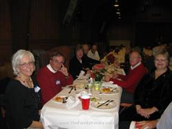 Click to view album: 2011 Volunteer XMAS Party