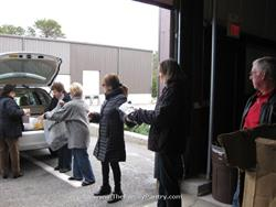 Click to view album: Cape Cod Corvette Club toy donations