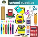 School Supplies Needed!