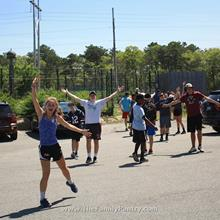 Click to view album: Camp Wingate 2016