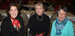 Click to view album: Volunteer Holiday Party - 2013