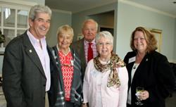 Click to view album: 2015 Service Anniversary Luncheon