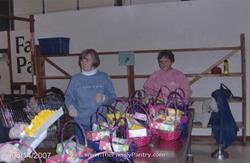 Click to view album: Easter Activity