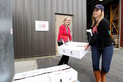 Click to view album: Red Sox 2012 - Acts of Kindness