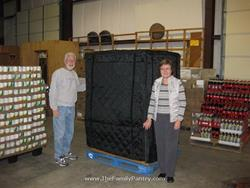 Click to view album: Fall 2010 Volunteers and Contributors