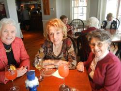 Click to view album: Harwich Garden Club Christmas Luncheon