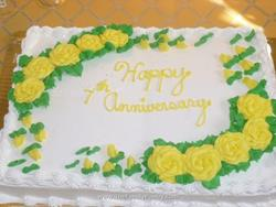 Click to view album: Second Glance 7th Anniversary