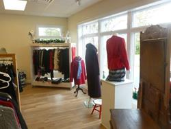 Click to view album: Second Glance - 2015 new store
