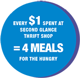 Shop for the Hungry Campaign