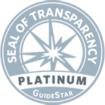 Guidestar Candid Platinum Seal